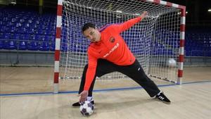 Borko Ristovski confía plenamente en el equipo