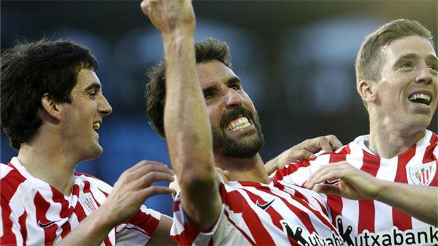 Video resumen: Celta - Athletic (0-3) - Jornada 35 - LaLiga Santander
