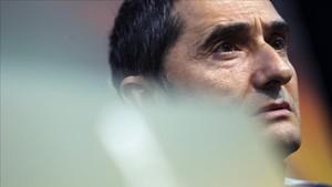 El gran reto de Valverde