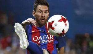 Messi ha enviado un mensaje a sus fans