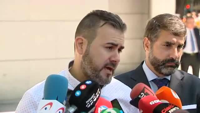 Preparan una moción de censura contra Villar