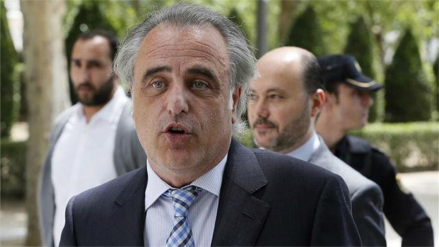 El abogado de Sandro Rosell confía en que pueda salir pronto de la cárcel