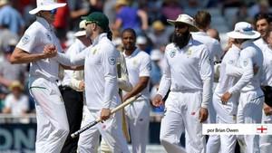 El cricket vuelve a la BBC