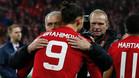 Mourinho desea volver a contar con Ibrahimovic