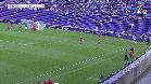 ¡Gol olímpico en el Valladolid-Córdoba!