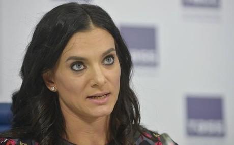 Yelena Isinbayeva tiene motivos para la preocupaci�n