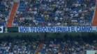 Florentino Pérez se olvida del dedo de Mourinho