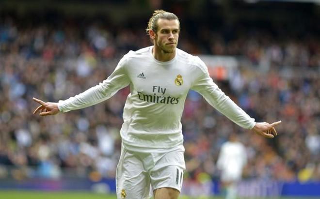 Gareth Bale est� salvando al Madrid