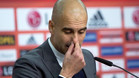 �El Bayern podr�a destituir a Guardiola!