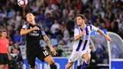 James Rodr�guez vive sus horas m�s cr�ticas en el Real Madrid