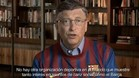 La Fundaci�n de Bill Gates colabora estrechamente con la del FC Barcelona