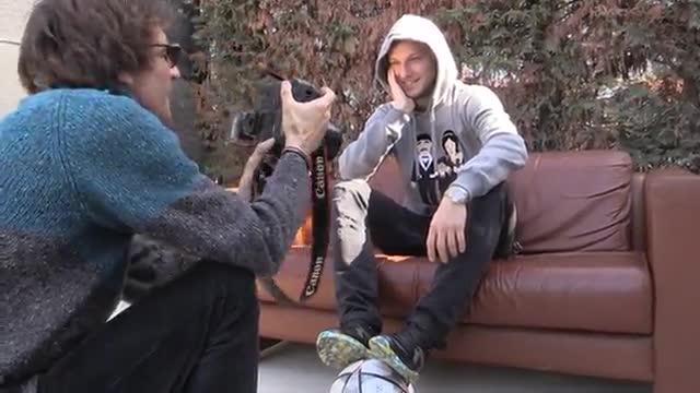 Vea el adelanto de la entrevista de Ivan Rakitic