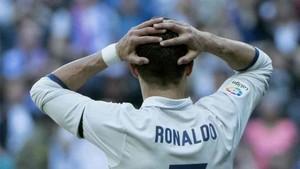 El fracaso del Madrid de Cristiano es una alegría para los culés