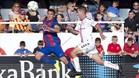 Sergi Palencia está totalmente concentrado en el ascenso del filial azulgrana