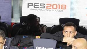 Paco Alcácer no cuenta con minutos con Valverde