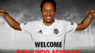 Adriano Correia ya es del Besiktas