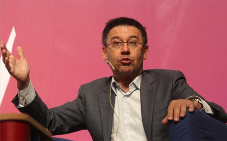 Bartomeu defiende que la junta gestora cierre fichajes
