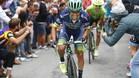 Esteban Chaves, un 'escarabajo' se impuso en el Giro de Lombardia
