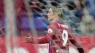 Fernando Torres ser� titular en campo del Rostock