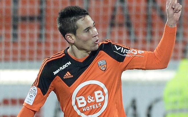 Guerrero, en una imagen de archivo