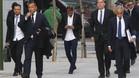 El juez ha enviado el caso Neymar a juicio