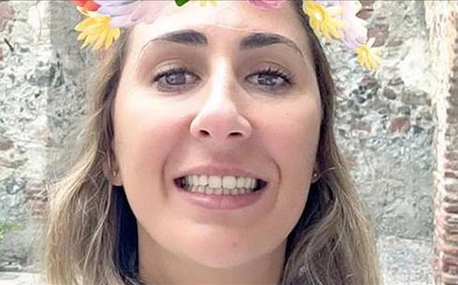 Mar�a Villar Galaz fue asesinada en M�xico