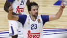 Sigue en directo el Baskonia - Real Madrid