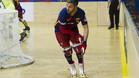 Xavi Costa no jugar� en el Bar�a Lassa 2016/2017