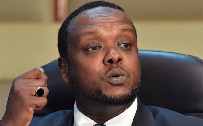 Hassan Wario lament� los casos de dopaje sist�mico en Kenia