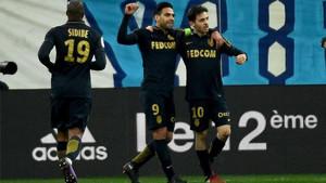El Mónaco se impuso con facilidad en Marsella
