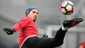 Capello, clave en el crecimiento futbolístico de Ibrahimovic