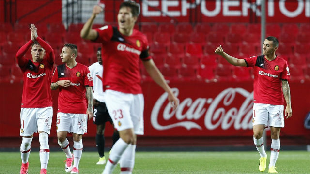 Video resumen: Sevilla Atlético - Mallorca (2-3) - Jornada 36 - Liga 1|2|3