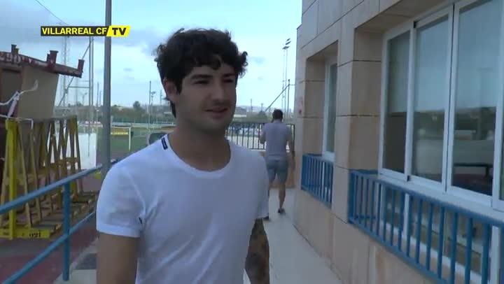 El Villarreal confirma el fichaje de Pato
