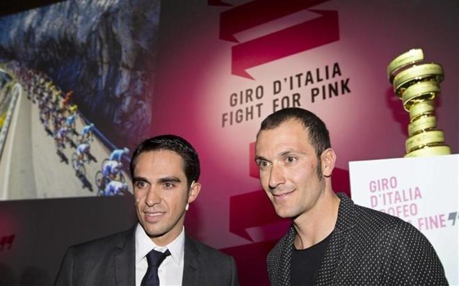 Contador y Basso