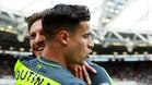 El Barça ofrece 130 millones por Coutinho y el Liverpool dice 'no'