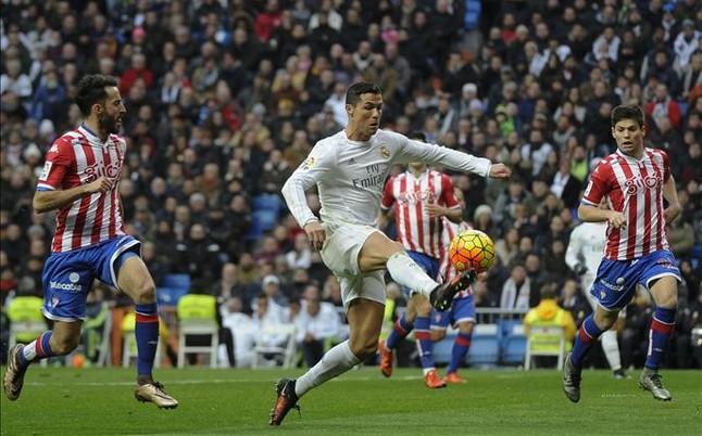 "Cristiano Ronaldo: ""Los jugadores sentimos m�s empat�a por Zizou"""