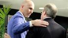 El Confidencial: Quisieron enviar a Zidane a Marsella