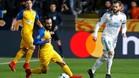 Goleada del Real Madrid en Nicosia al Apoel