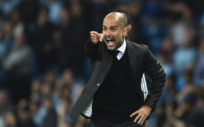 Guardiola podr�a ampliar su contrato con el City