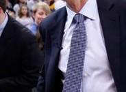 Kerr se ha perdido media temporada, pero ha sabido cerrar un a�o hist�rico