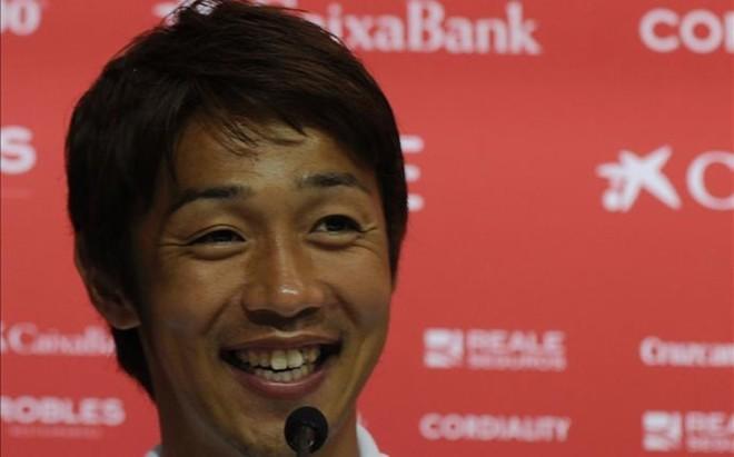 Monchi aval� la llegada de Kiyotake por 6'5 millones