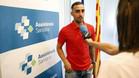 """Paco Alc�cer: """"Jugar con la MSN ser� un privilegio"""""""
