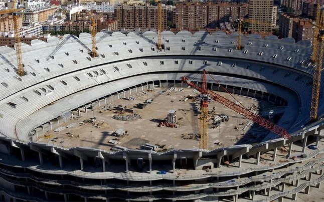 El Confidencial: La Guardia Civil relaciona a Rodrigo Rato en el proyecto del Nuevo Mestalla