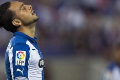 Sergio Garc�a podr� seguir jugando a pesar de la fractura