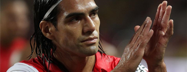 �ltimo intento del Madrid por Falcao
