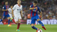 Valencia insist on Munir signing as part of Barcelona's deal for Paco Alcacer