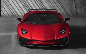 Superveloce, el Lamborghini Aventador todopoderoso