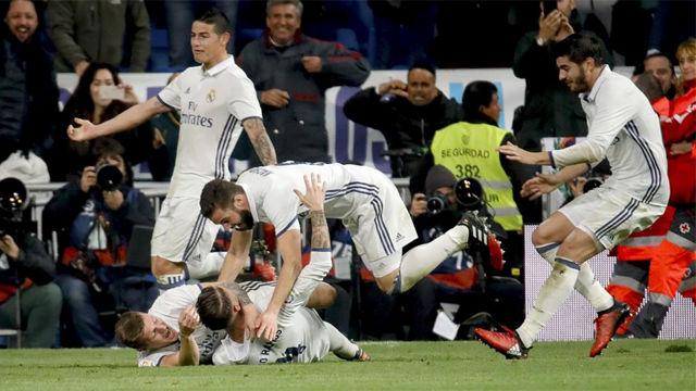 Video resumen Real Madrid-Deportivo - Jornada 15 Liga Santander