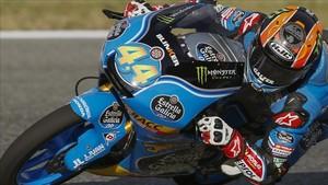 Canet, vencedor en el GP de España