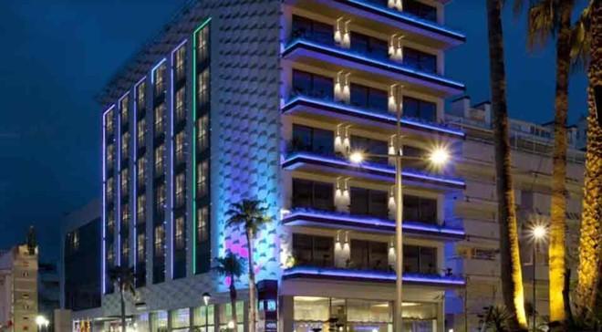 Hotel MiM